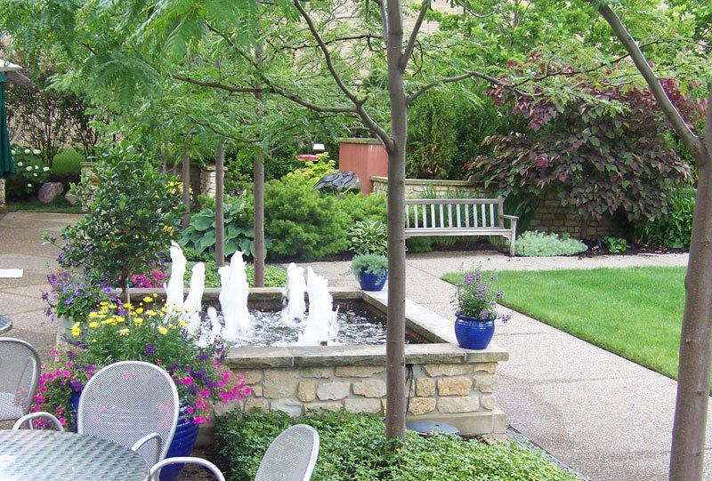 Designed and built by Site Design Pros, Doug Brown.